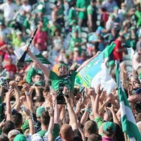 GAA set to hold firm on stance on pitch invasions by fans in Croke Park