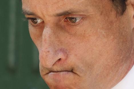 New York mayoral candidate Anthony Weiner