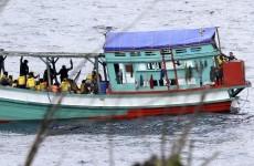 Three dead, dozens missing as refugee boat bound for Australia sinks