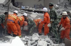 Death toll in China earthquake rises to 24