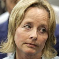 Gone: MEP Nessa Childers resigns from Labour
