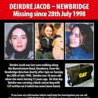Appeal on 15th anniversary of Deirdre Jacob's disappearance