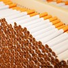 17,800 cigarettes and €50,000 worth of cannabis seized at Irish airports yesterday