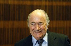 FIFA charge six over match-fixing