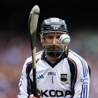 Time off the only speedbump for Dublin hurlers - Cummins