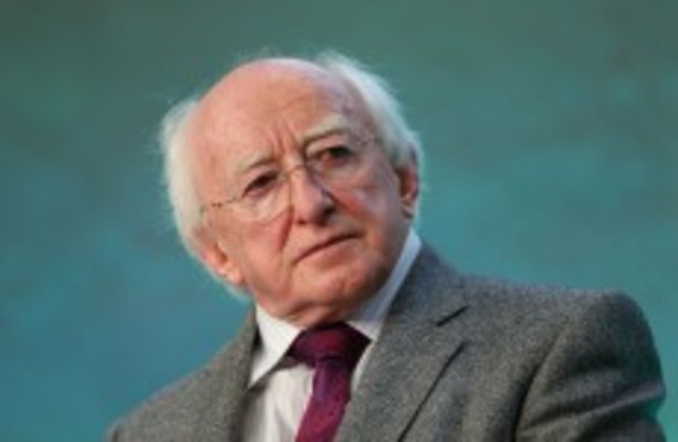 Demanding Justice For Paul Heenan >> President Higgins To Convene Council Of State Over Abortion Bill