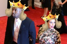 Kanye and Kim spent €600k on a golden jacks... it's The Dredge