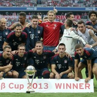 Guardiola and Bayern get the better of Barca