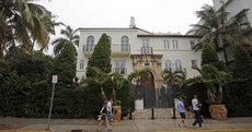 Photos: Gianni Versace's mansion up for sale at bankruptcy auction