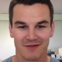 Jonny Sexton plays it safe with English �hello� message for French fans