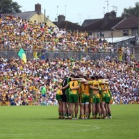 Can the champions Donegal recover from last Sunday's shock defeat to Monaghan?