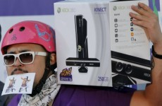 Microsoft's Kinect sets Guinness World Record for swift sales
