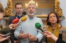 Sinn Féin is supporting the abolition of the 'elite and out of touch' Seanad