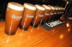 Sinn Féin says Dáil bar opening hours referred to Oireachtas committee