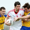 Mickey Harte makes just one change for Tyrone side to face Meath