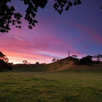 Fancy views like this on your doorstep? Well, one Aucklander's looking for a house-swap...