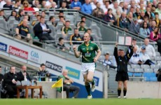 Meath call on Joe Sheridan for Battle Royal against Tyrone