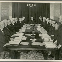 So what happened when the Council of State was convened in the past?