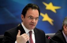 Greece seeks EU action on ratings agencies