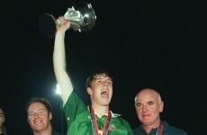 Relive Ireland's memorable U18 European Championship win