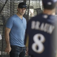 Aaron Rodgers says Ryan Braun 'lied to his face' over drugs
