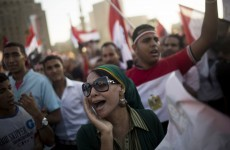 Egypt detains former president Morsi as five killed in further clashes