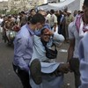 Clashes in Cairo lead to dozens of deaths