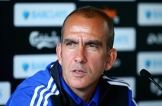 Paulo Di Canio: Sunderland players don't fear me