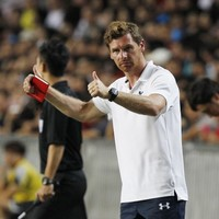 Tottenham hit six in Asia Trophy, AVB refuses to deny Real Madrid bid for Bale