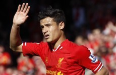 Superb solo goal and slick assist for Coutinho in Liverpool's Thai victory