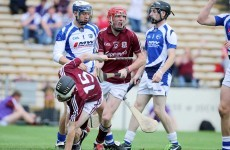 Galway book spot in All-Ireland Minor semi's after pulling clear of Laois