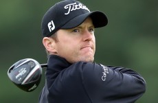 Northern Irish golfer Michael Hoey wins Russian Open