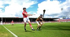 Shefflin sees red as Kilkenny crash out of Championship at the hands of Cork