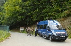 French Alps shooting orphans to be raised by relatives