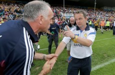 May the best horse jump the ditch, says Davy Fitz after defeat of Galway