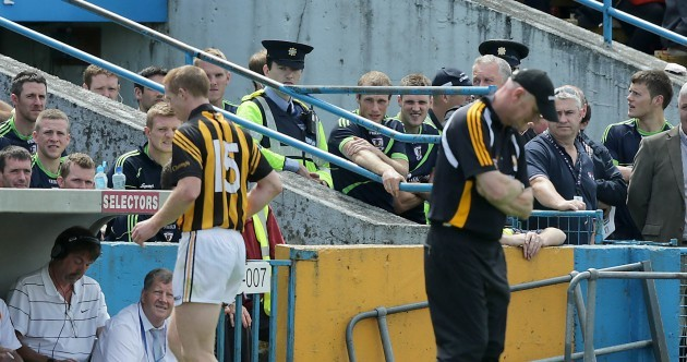12 images that sum up a super Sunday of hurling in Thurles