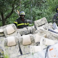 38 killed as coach carrying pilgrims crashes in southern Italy