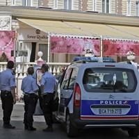 Update: Cannes jewel heist worth over €100 million