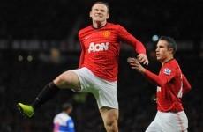 Bobby Charlton: Wayne Rooney will stay at United