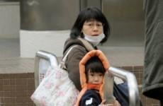 """It felt like a jet had come too close to the window"": Eyewitnesses tell of Japan earthquake"