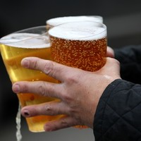Publicans want 'lid levy' to replace losses from alcohol sports sponsorship ban
