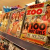 Retailer tells lads' mags: Cover up or go