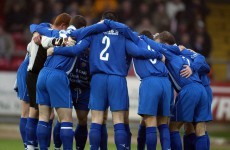 Waterford United survive as winding-up order struck out in court