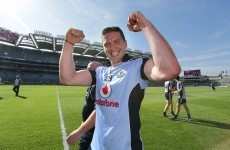 'I expect to be reporting on Dublin in two All-Ireland finals'