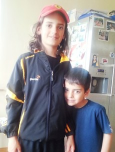 Post-mortems on two young brothers will not be released