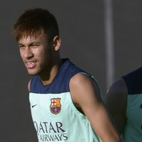 Neymar set to make long-awaited Barcelona debut alongside Messi
