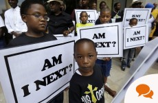Column: Trayvon Martin's tragic death shows that race still divides America