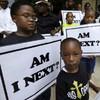Column: Trayvon Martin's tragic death shows that race still divides America