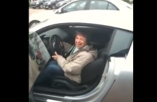 Man gives his mammy a car, makes her cry