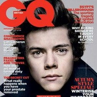 One Direction fans respond to GQ covers in horrifying ways